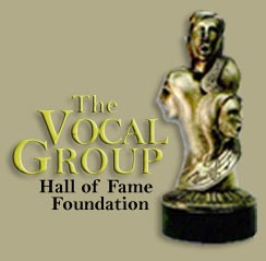 Dedicated to honoring the greatest vocal groups of the world.